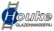 Logo: Glazenwasserij Houke v.o.f.